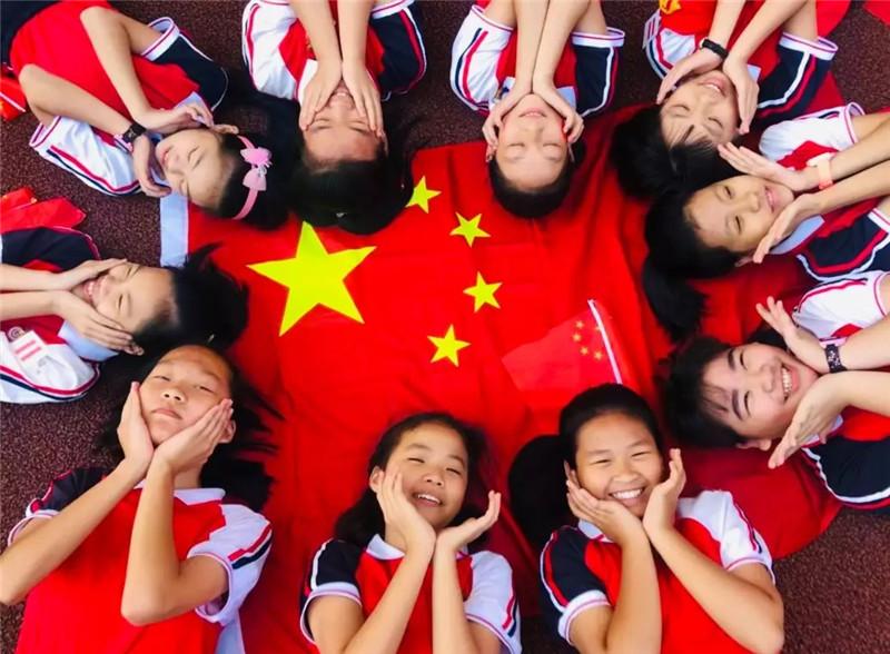 福州2019年 向国旗敬礼 做时代新人 活动综述