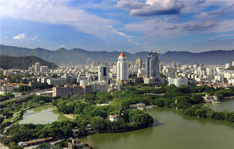 """文明新风成为""""首善之区幸福之城""""靓丽底色"""