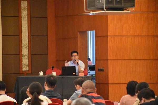 全省文明办系统信息员培训班在罗源举办